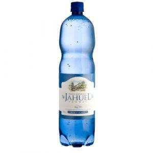 Agua Mineral con Gas Jahuel 1600 cc x Pack 6 a Domicilio de Santa Rita