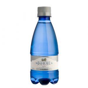 Venta de Agua Mineral Jahuel Sin Gas 300 cc x 12 ¡Mejor Precio! de Santa Rita