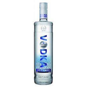 Comprar Vodka buen precio en Chile Ustinov Original 750 cc de Santa Rita