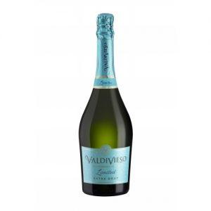 Vino espumante chileno Valdivieso Limited Extra Brut 750