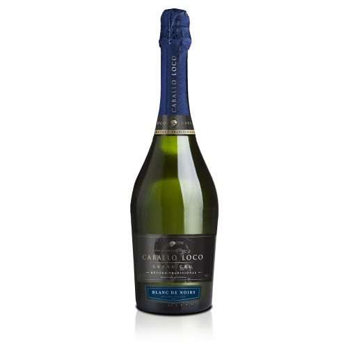 Vino espumante Valdivieso Caballo Loco Blanc de Noirs 750 cc x 6